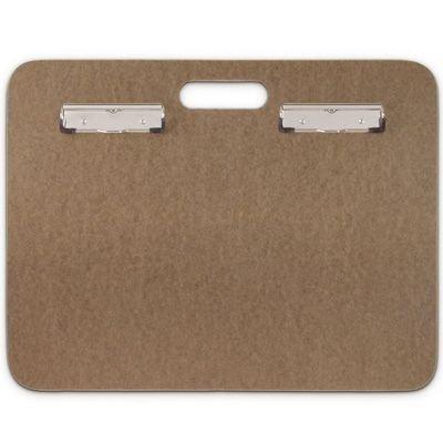 Recycled Hardboard Large Clipboard