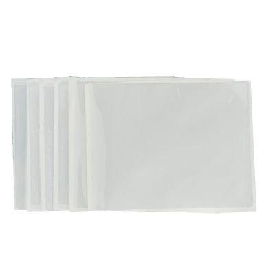 Self-Adhesive Document Holders