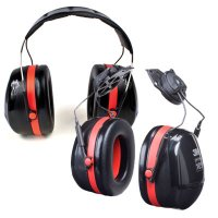 3M® Peltor® Optime® 105 Earmuffs