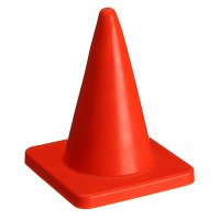 Mini Traffic Cones