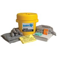 HippieDawg® Earth-Friendly 'Green' Spill Kits