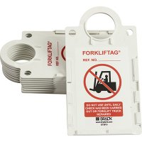 Forkliftag Holder