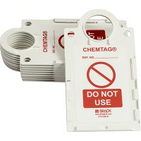 Do Not Use - Chemtag Holder