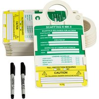 Scafftag Mark II Kits