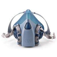 3M® 7500 Series Half Facepiece Reusable Respirator