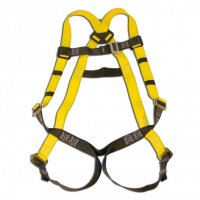 3M&trade^ SafeLight Entry Level Full Body Harness