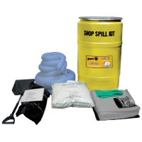DAWG® 55 Gallon Shop Spill Kits