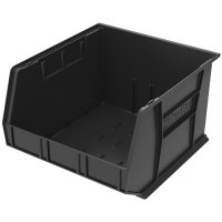 "AkroBin Storage Bins, 16-1/2""W x 11""H x 18""L"