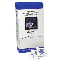 Allegro® Respirator Cleaning Pads