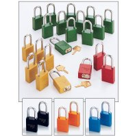 Aluminum American Lock® Sets