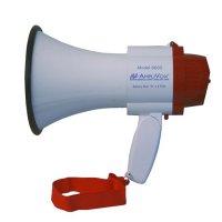 AmpliVox® Mini-Meg Rechargeable 10W Megaphone