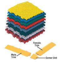 Anti-Slip Tiles