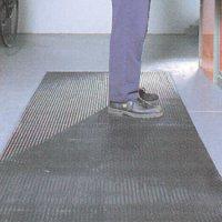 Anti-Slip Wide Rib Runners