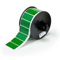 Brady B30EP-173-593-GN B30 Series Label - Green