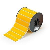 Brady B30EP-174-593-YL B30 Series Label - Yellow