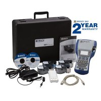 Brady BMP41 Label Printer DataComm Starter Kit