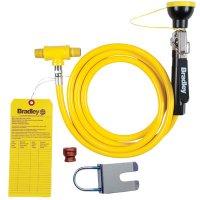 Bradley Drench Hose Retrofit Kit for Eyewash Stations S19-430EH