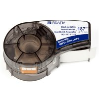 Brady® BMP®21/ID Pal™/LabPal™ PermaSleeve® Label Cartridges