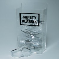 Brady® Economy Eyewear Dispensers