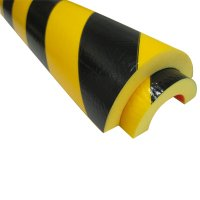 Bumper Surface Pipe Protector