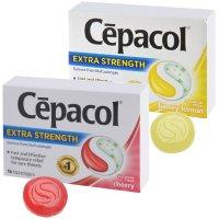 Cepacol® Extra-Strength Throat Lozenges
