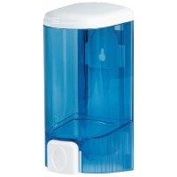 Clearline Soap Dispenser W/Wall Mount