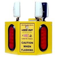 Collision Awareness Forklift Look Out Sensor