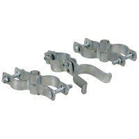 Connector Kit For Pipe Safety Railing