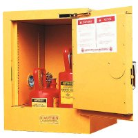 Safety Storage Cabinets