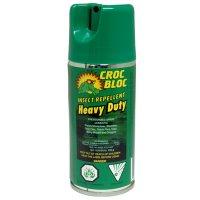 Croc Bloc™ Heavy Duty Insect Repellent