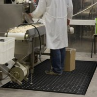 Cushion Station Anti-Fatigue Mats