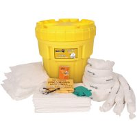 DAWG® 30 Gallon Overpack Spill Kits