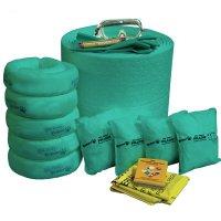 Hazardous Chemical Spill Kits