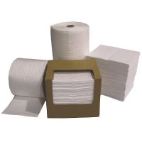 Dawg® Oil Only Deluxe Pads & Rolls