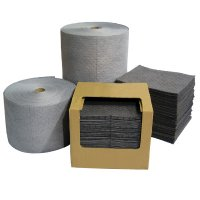 Dawg® UnderDawg® High Traffic Pads & Rolls
