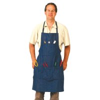 Blue Denim Aprons