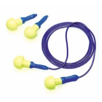 Ear Push In Earplug