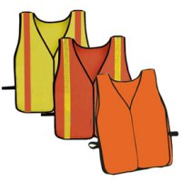 Economy Safety Vests