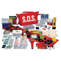 Emergency S.O.S Kit