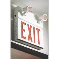 Exit/Emergency Lighting Unit