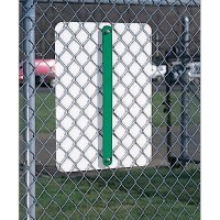 Fence Sign Support Brackets