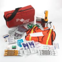 Fire Warden Emergency Kit