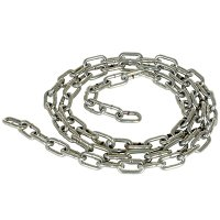 Galvanized Proof Coil Chain