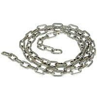 Galvanized Proof Coil Chain