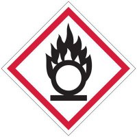 GHS Signs - Oxidizing
