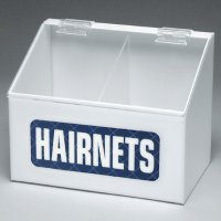 Brady® Headwear Dispensers