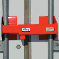 Heavy Duty Cargo Lock