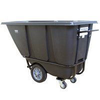 Heavy-Duty Tilt Cart