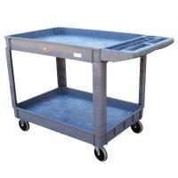 Vestil Heavy Duty Rolling Utility Cart
