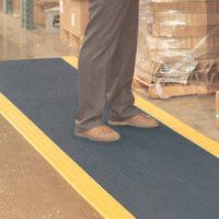 High Visibility Anti-Fatigue Mats